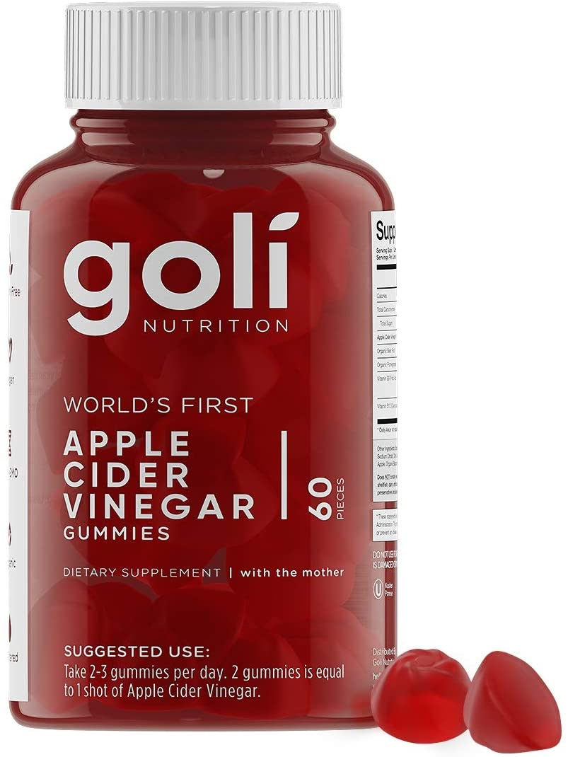 goli gummies reviews